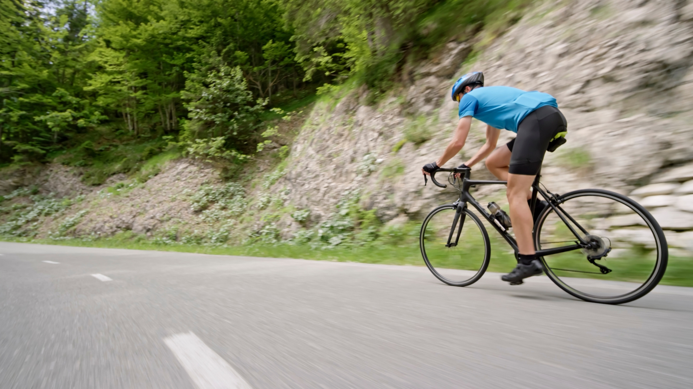 Are Mountain Bikes Good For Roads