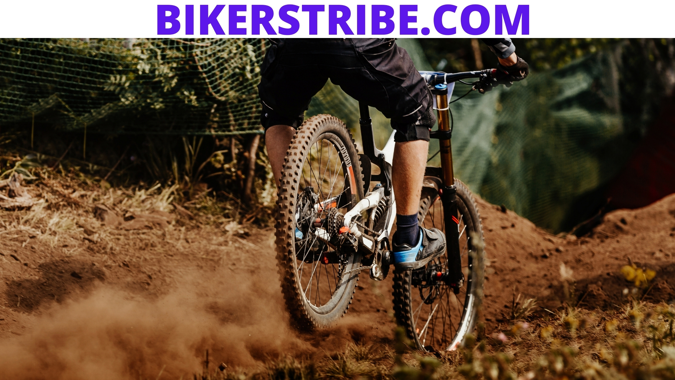 How To Adjust Front Suspension On The Mountain Bike