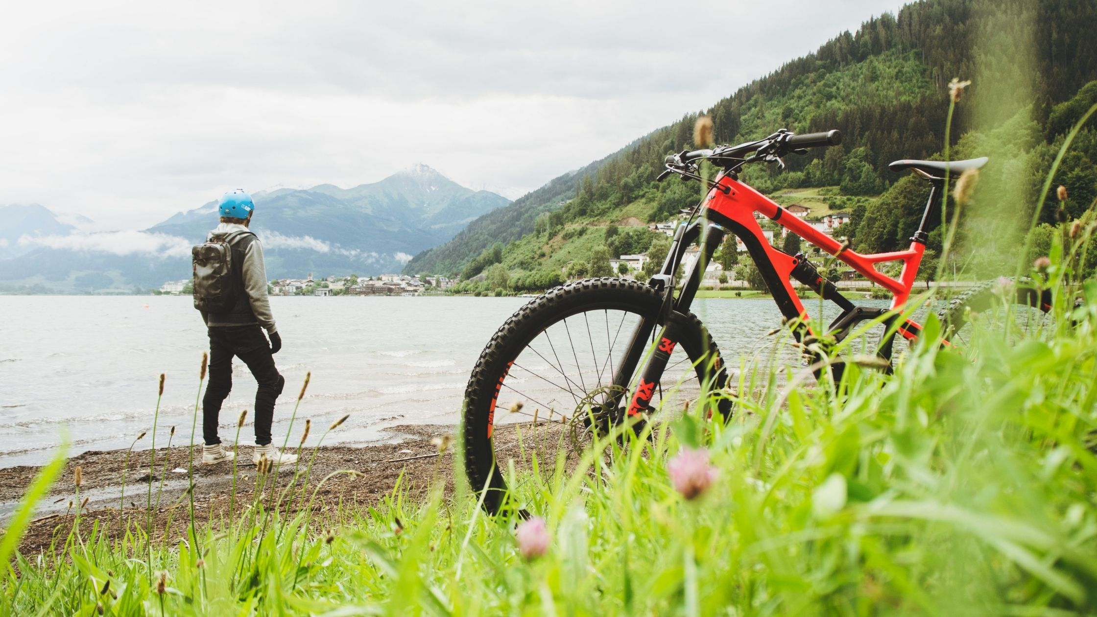 What Size Frame Do I Need For A Mountain Bike